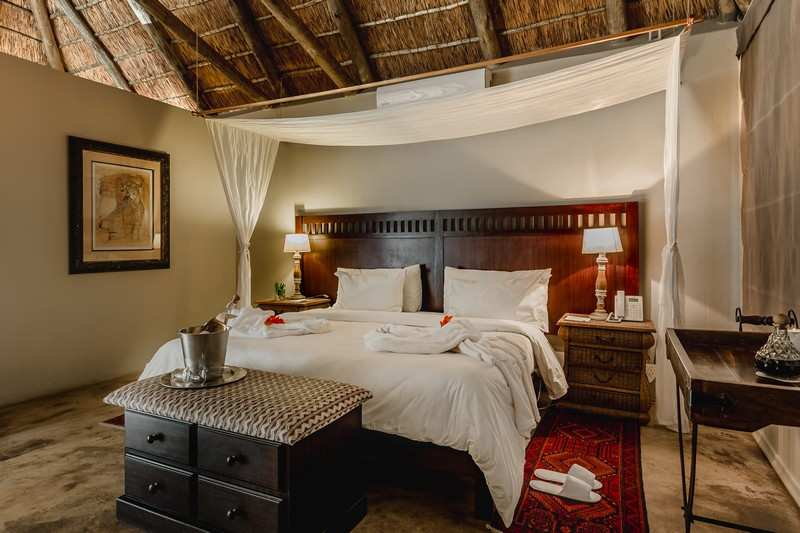 Bukela Game Lodge 9