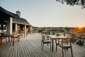 Hlosi Game Lodge 50