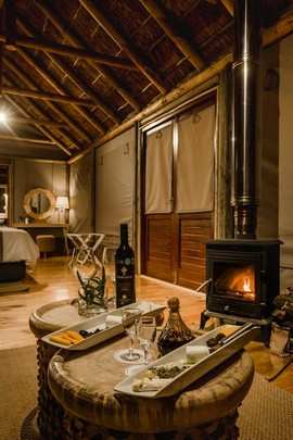 Bukela Game Lodge 16