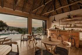 Bukela Game Lodge 17