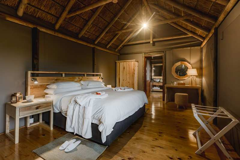 Bukela Game Lodge 14