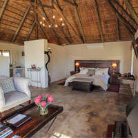 Bukela Game Lodge Amakhala Reserve Accommodation