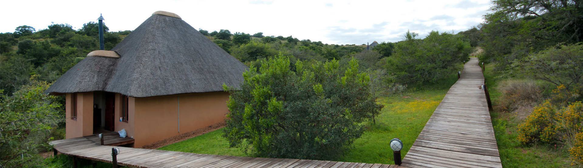 Bukela Game Lodge Amakhala Eastern Cape Accommodation